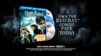 Harry Potter and the Deathly Hallows, Part 1 - Available Today!