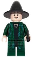 Minerwa McGonagall 2 (LEGO figurka)