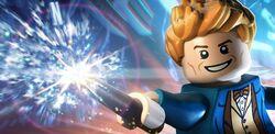 Newt Scamander LEGO Dimensions E3 banner-PM.jpg