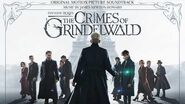 The Thestral Chase - James Newton Howard - Fantastic Beasts The Crimes of Grindelwald
