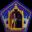 Lockhart Chocolate Frog Card.png
