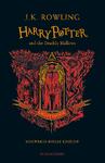 UK House Edition hardback Gryffindor 07 DH