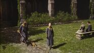 Puchonka z miotłą (Dziedzictwo Hogwartu)