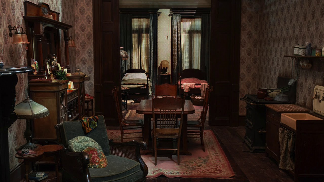 Wohnhaus der Goldsteins