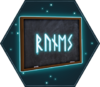 Ancient Runes HM Icon