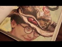 Harry Potter and the Philosopher's Stone Deluxe Illustrated Slipcase Edition