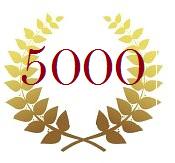 Wieniec 5000
