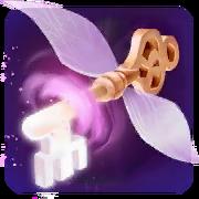 PAS Accio Winged Key