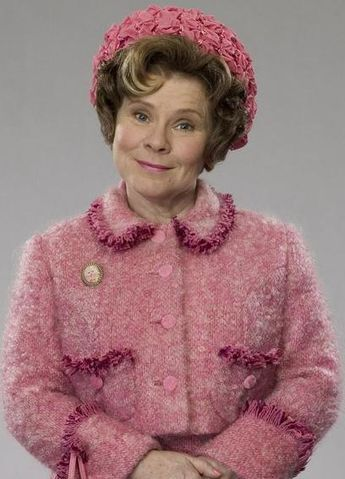 Orford Umbridge
