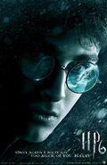 Half-Blood Prince movie poster 01