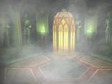 Cursed Vaults