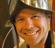 Lars Grant-West