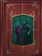 Abstecher mit Vampiren