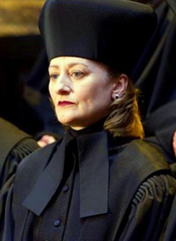 Амелия Боунс