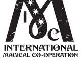 Departament Międzynarodowej Współpracy Czarodziejów