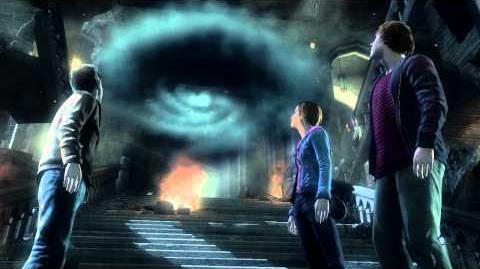 Premierowy zwiastun Harry Potter i Insygnia Śmierci część 2 - Gamezilla