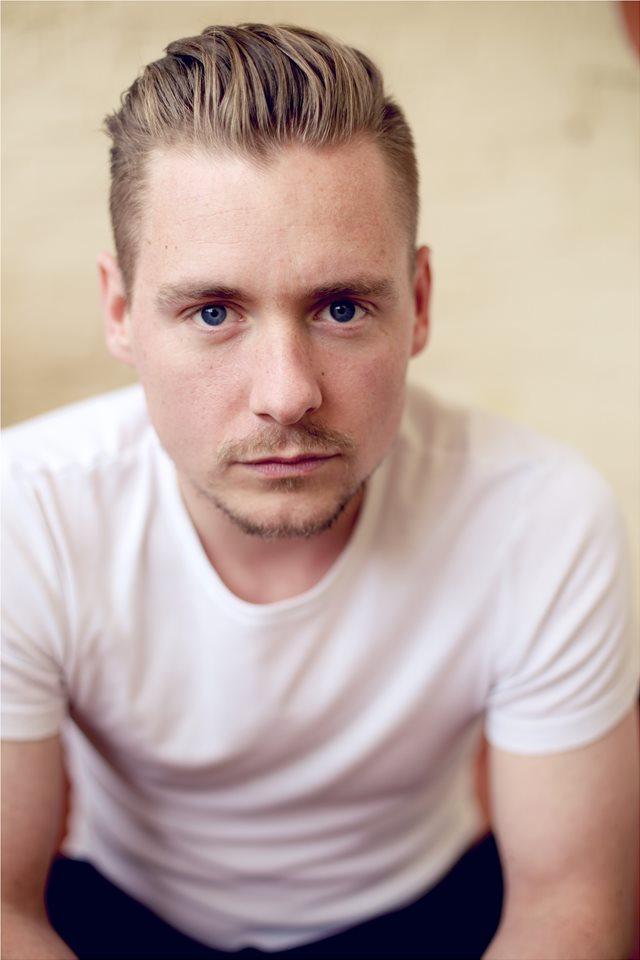 Tim Grieveson