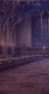 Wielka Sala (Harry Potter- Zagadki i magia)