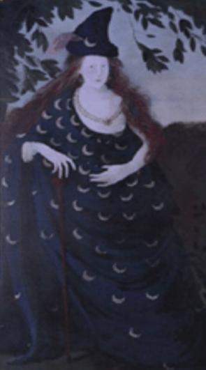 Damara Dodderidge