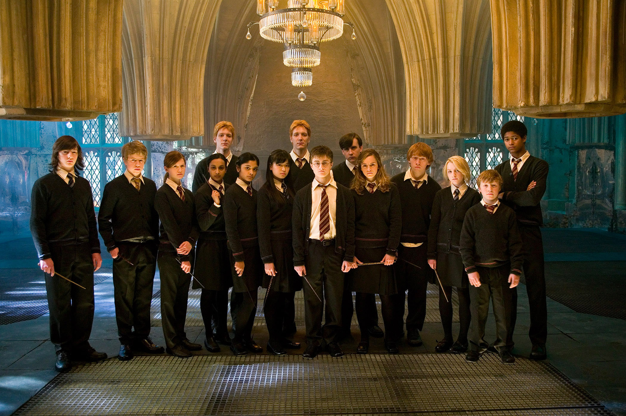 Armada de Dumbledore