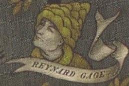 Reynard Gage