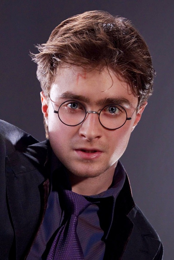 User Harry Potter Favourite