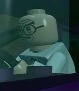 Legoernieprang