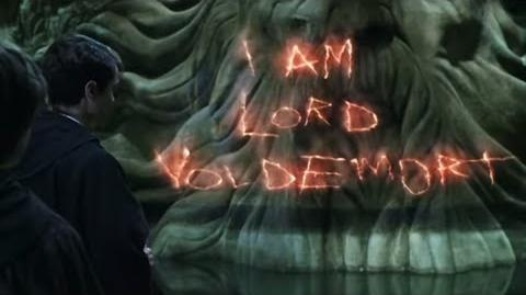 Tom Riddle Harry Potter and the Chamber of Secrets