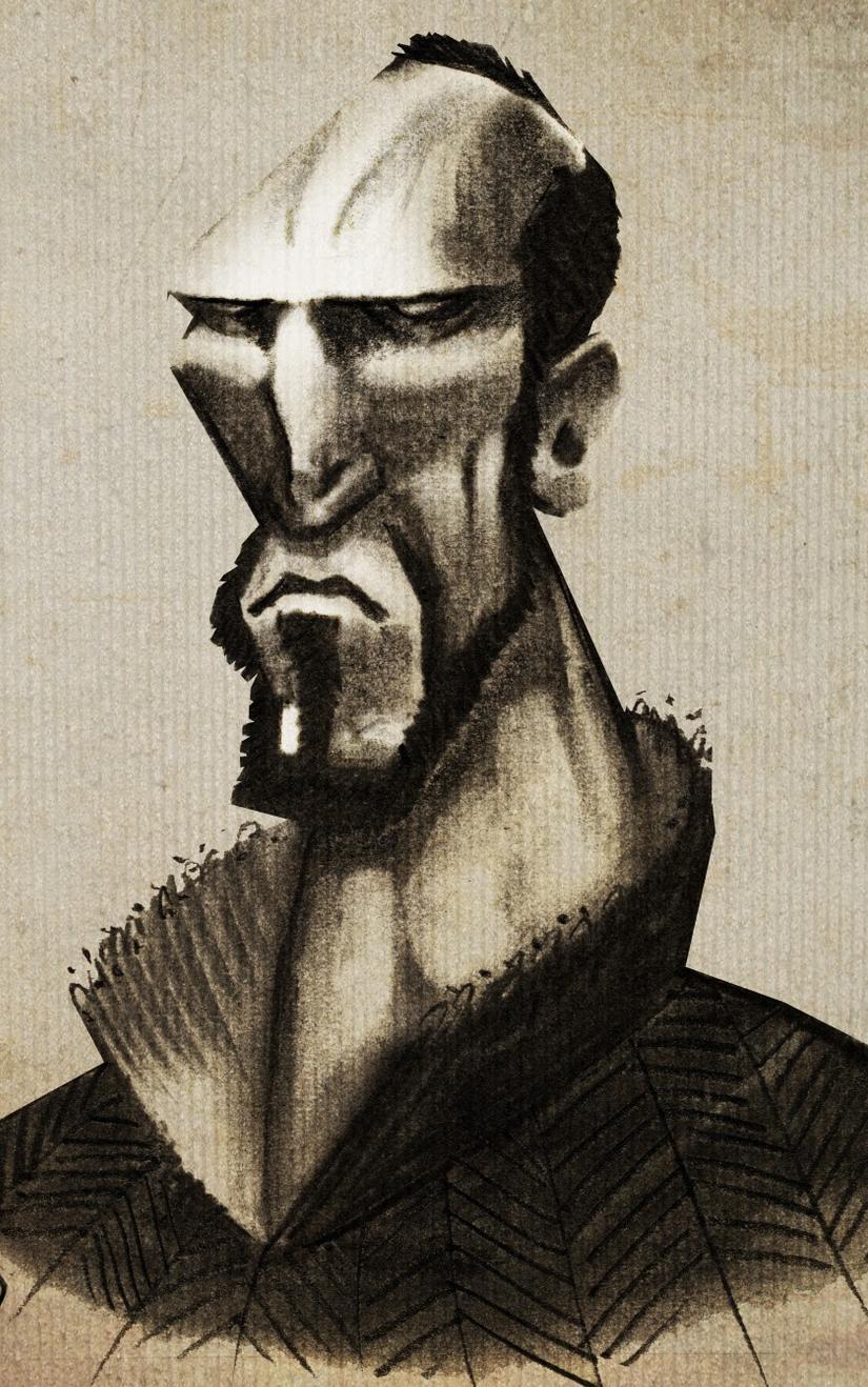 Antiochus Prosper