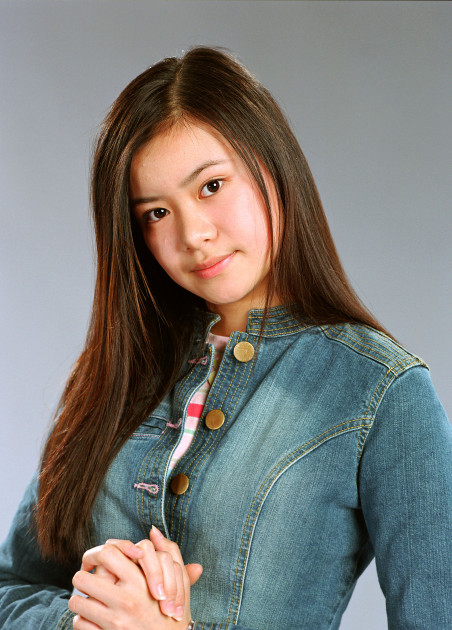Cho Chang's mother
