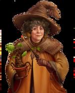 Pomona Sprout (Harry Potter- Zagadki i magia)