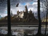 霍格沃茨城堡