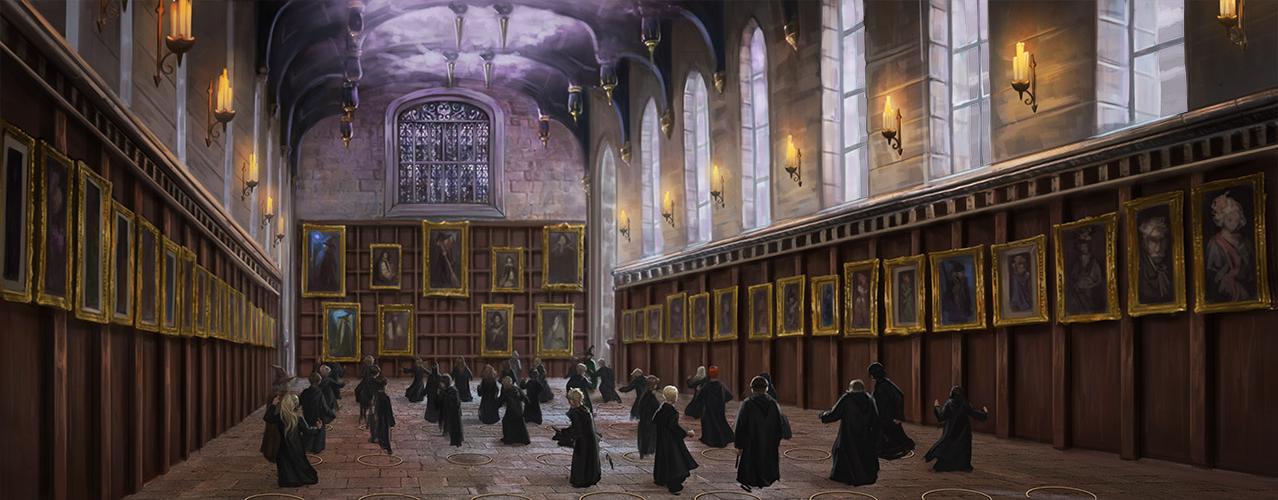 Лекции школы магии гадание на картах на себя на сердце на дом что было что будет