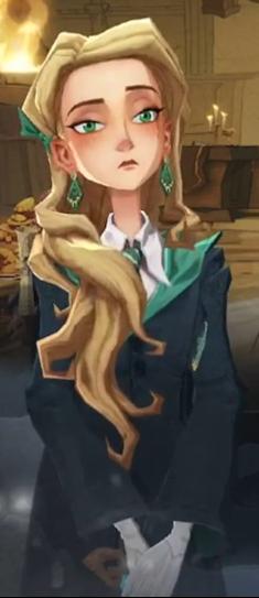 Cassandra (Hogwarts student)