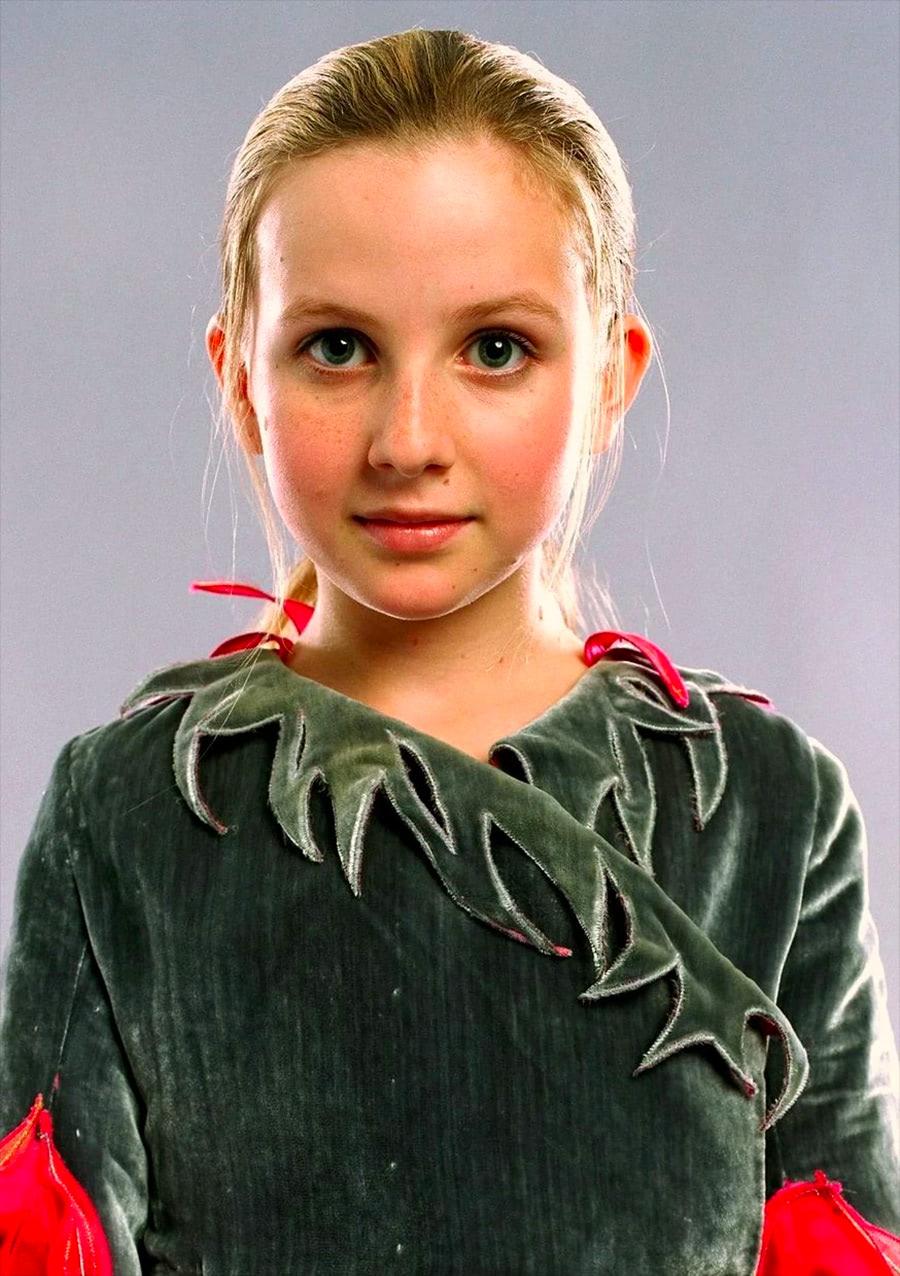 加布丽·德拉库尔