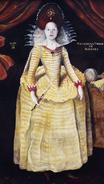 Portrait of Wilhemina Twigge
