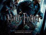 Harry Potter i Insygnia Śmierci: część pierwsza (ścieżka dźwiękowa)