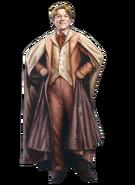 Gilderoy Lockhart WU