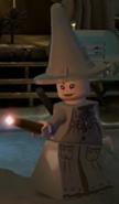 Pomona Sprout (LEGO Harry Potter- Lata 5-7)
