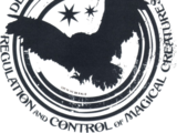 Department for the Regulation and Control of Magical Creatures