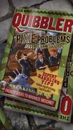 The Quibbler - Pixie Problems Affect Hogwarts - PAS