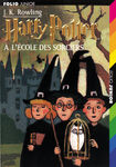 Harry Potter and the Philosopher's Stone - French