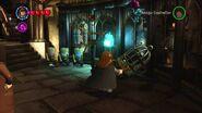 Lego Harry Potter 1-4 Humlesnurrs kontor