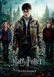 Harry Potter e i Doni della Morte Parte 2 poster