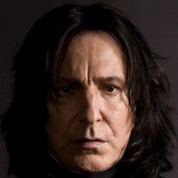 Severus Snape