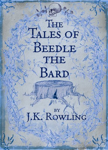 The Tales of Beedle the Bard (real)