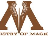 Britisches Zaubereiministerium