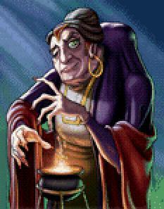 Gunhilda de Gorsemoor