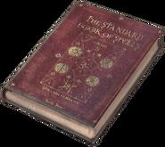 Het Standaard Spreukenboek WU