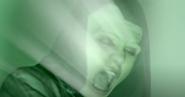 La maledizione mortale rimbalza contro Voldemort
